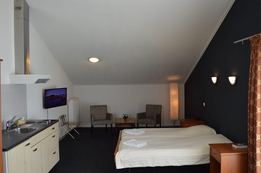 appartement in vollenhove